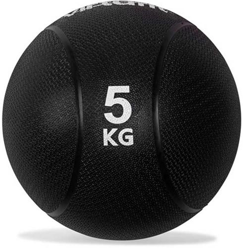 VirtuFit Medicijnbal 5 kg Zwart