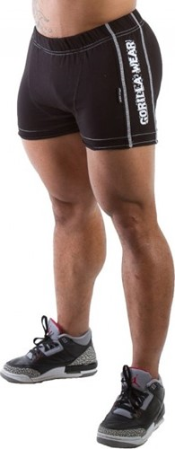 Gorilla Wear Hotpant Heavy Shorts