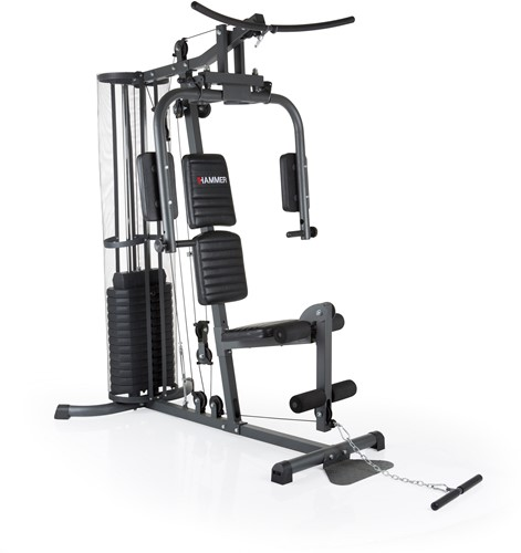 Hammer Ultra Multi Gym Krachtstation