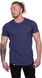 Gorilla Wear Bodega T-shirt - Navy
