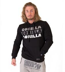 Gorilla Wear Ohio Hoodie - Black