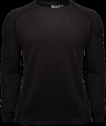 Gorilla Wear Durango Crewneck Sweatshirt - Zwart