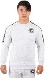 Gorilla Wear Saint Thomas Sweatshirt - Mixed Gray