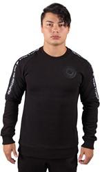 Gorilla Wear Saint Thomas Sweatshirt - Black