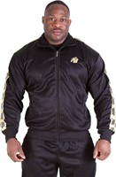 Gorilla Wear Track Jacket Gold Edition-1