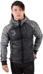 Gorilla Wear Paxville Jacket - Black/Gray