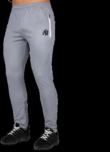 Gorilla Wear Bridgeport Joggingsbroek - Zilverblauw