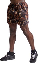 Gorilla Wear Bailey Shorts - Brown Camo