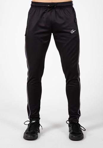 Gorilla Wear Wenden Trainingsbroek - Zwart/Wit