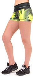 Gorilla Wear Reno Hotpants - Yellow
