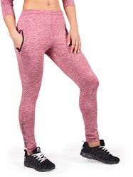 Gorilla Wear Shawnee Joggers - Mixed Red