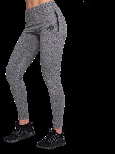 Gorilla Wear Shawnee Joggingbroek - Mixed Grijs