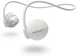Avanca S1 Sports Headset - White