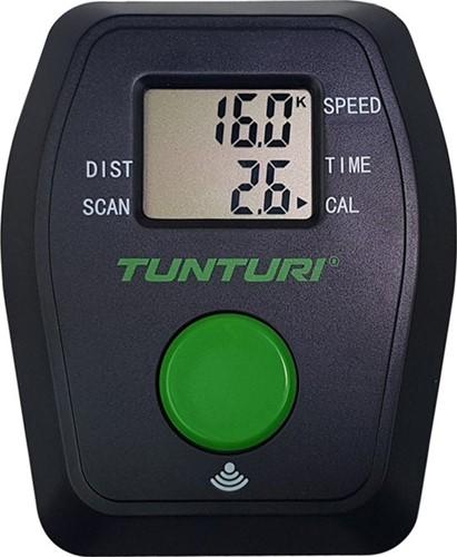 Tunturi Cardio Fit D20 Deskbike Hometrainer Monitor