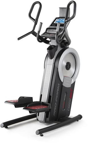 ProForm Cardio H.I.I.T. Trainer - Gratis montage