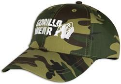 Gorilla Wear Camouflage Cap