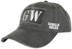 Gorilla Wear GW Washed Cap