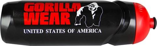 Gorilla Wear Sports Bottle Bidon-2