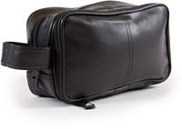 Gorilla Wear Toiletry Bag Black