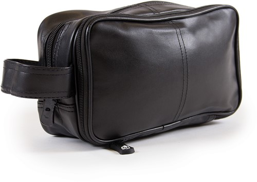Gorilla Wear Toiletry Bag Black-2