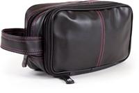 Gorilla Wear Toiletry Bag Black/Pink-2