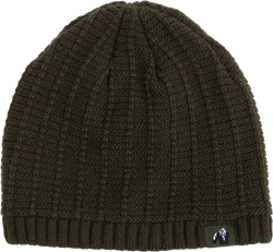 Gorilla Wear Norman Beanie - Army Green