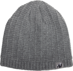 Gorilla Wear Norman Beanie - Gray