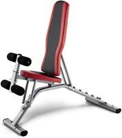 BH Fitness Optima trainingsbank / fitnessbank-2