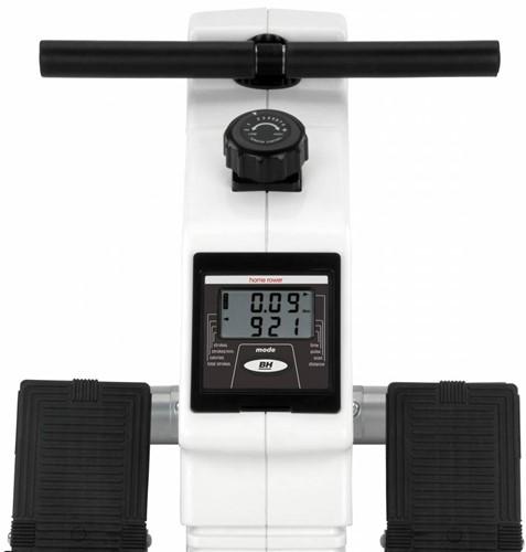 BH Fitness Aquo Roeitrainer - Gratis trainingsschema