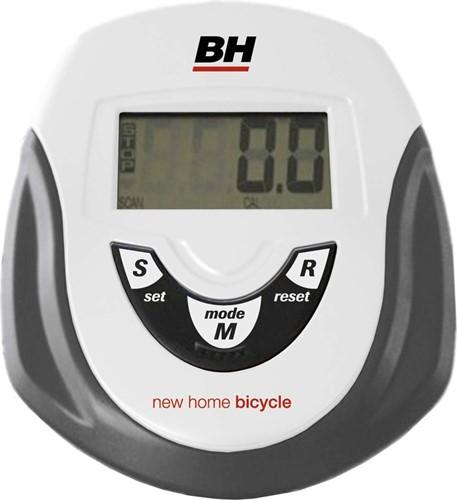 BH Fitness NHB Hometrainer -2