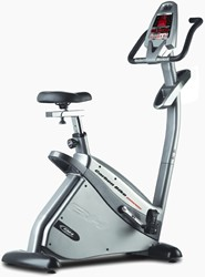 BH Fitness Carbon Bike Generator Hometrainer - Gratis montage