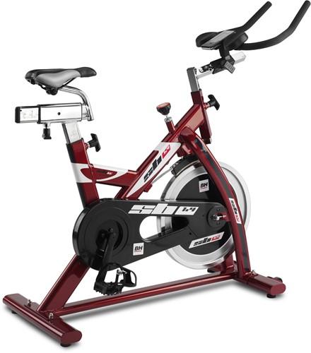BH Fitness SB1.4 Spinningfiets - Gratis trainingsschema