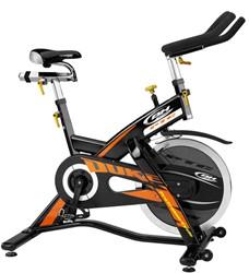 BH-Fitness Duke Electronic Spinbike - Gratis montage