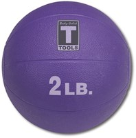Body-Solid Medicine Ball-2