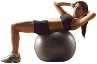 Body-Solid Stability Gymbal-1
