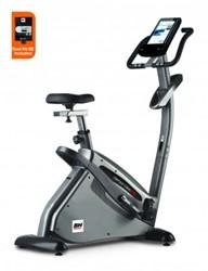 BH Fitness i.Carbon Bike Dual Hometrainer - Gratis montage