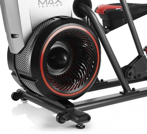Bowflex Max Trainer M5i - Gratis montage