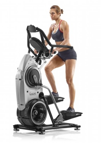 Bowflex Max Trainer M7 crosstrainer model 2