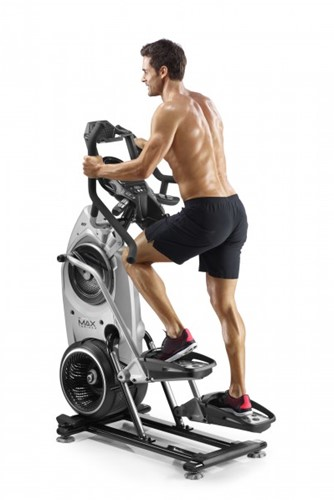 Bowflex Max Trainer M7 crosstrainer model 5
