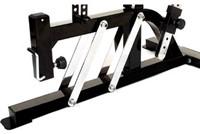 Bruce lee power rack detail 3