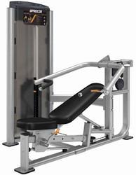 Precor Multi Press
