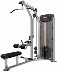 Precor Pulldown / Seated Row
