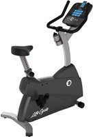 Life Fitness C1 Track Hometrainer - Showroom model