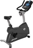Life Fitness C1 Track Hometrainer - Showroommodel