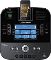 Life Fitness C1 Track Hometrainer - Gratis montage-2
