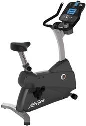 Life Fitness C3 Track Hometrainer - Gratis montage