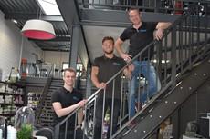 Fitwinkel Naaldwijk - De specialist in fitnessapparatuur- en accessoires -41