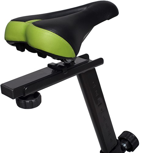 VirtuFit Indoor Cycle Zadel