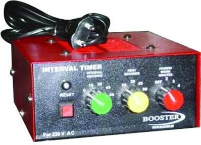 Booster Boksklok timer DT-3
