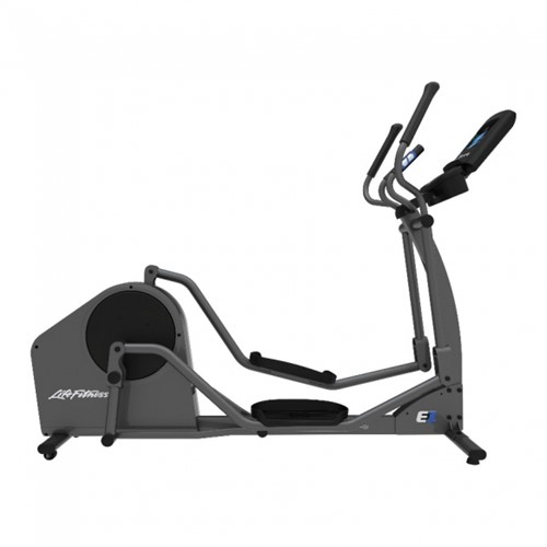 Life Fitness E1 GO Crosstrainer - Gratis trainingsschema-2